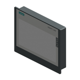SIMATIC HMI SMART 1000 IE V2 6AV6648-0BE11-3AX0